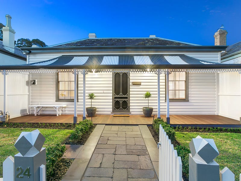 24 King Street, Queenscliff, Vic 3225
