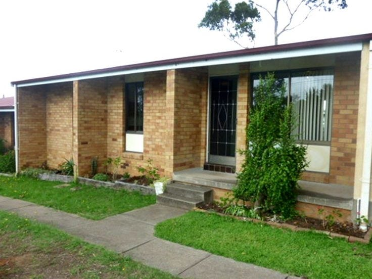 1/149-151 Hill Street, Muswellbrook, NSW 2333