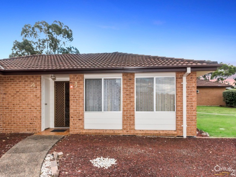 Address available on request, Bossley Park, NSW 2176