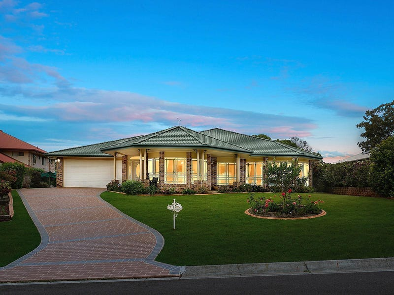 7 Courcheval Terrace, Mons, Qld 4556