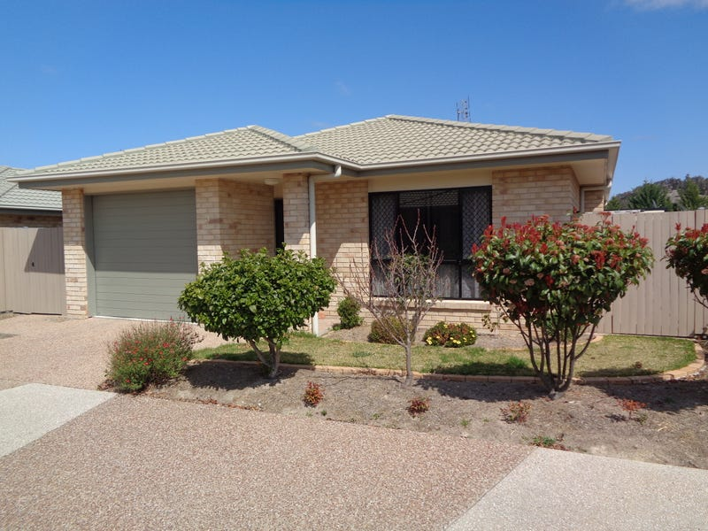 Unit 3/38 Connor St, Stanthorpe, Qld 4380
