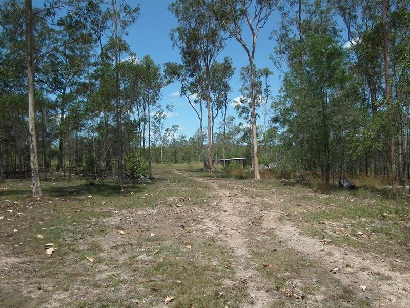 Lot 2 Gigoomgan Road, Brooweena, Qld 4620