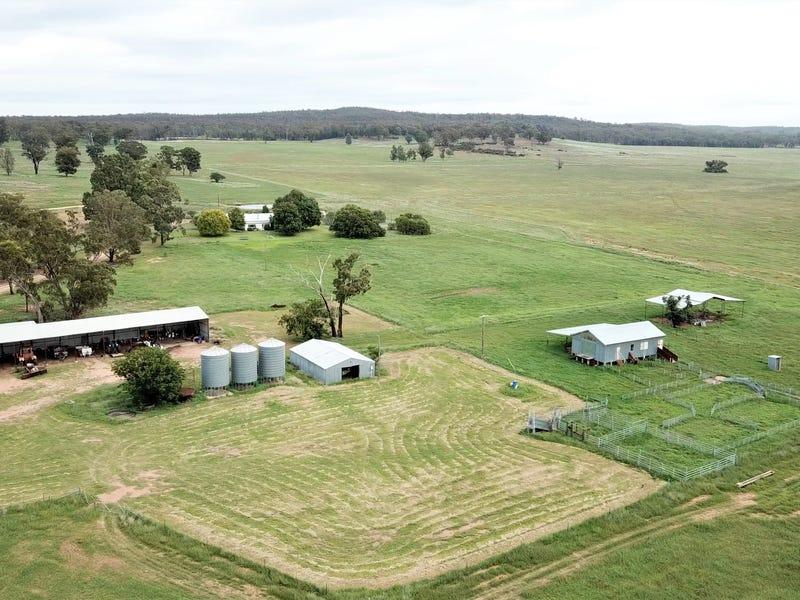 'Appletree Flat' 1864 Castlereagh Hwy, Mendooran, NSW 2842