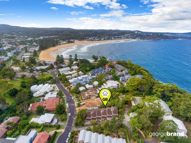 4/34 Avoca Drive, Avoca Beach, NSW 2251