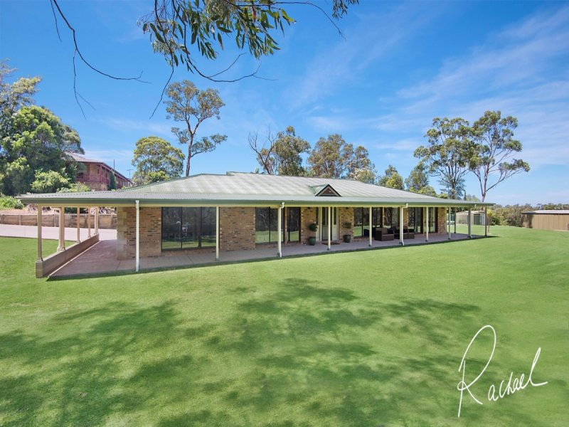 1066 Wisemans Ferry Road, South Maroota, NSW 2756