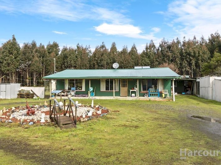 2229 Upper Natone Road, Hampshire, Tas 7321