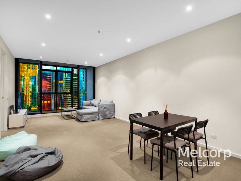 4307/27 Therry Street, Melbourne, Vic 3000