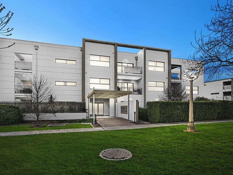 9/12 Towns Crescent, Turner, ACT 2612