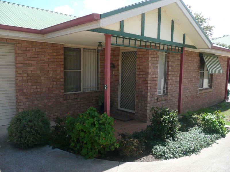 2/95 Audley Street, Narrandera, NSW 2700