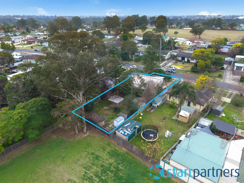 45 Birch Street, North St Marys, NSW 2760