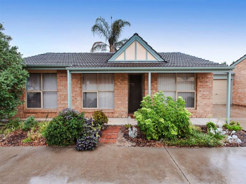 2/52A Hartley Road, Flinders Park, SA 5025