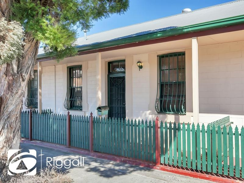 2/32 - 35 Ship Street, Port Adelaide, SA 5015