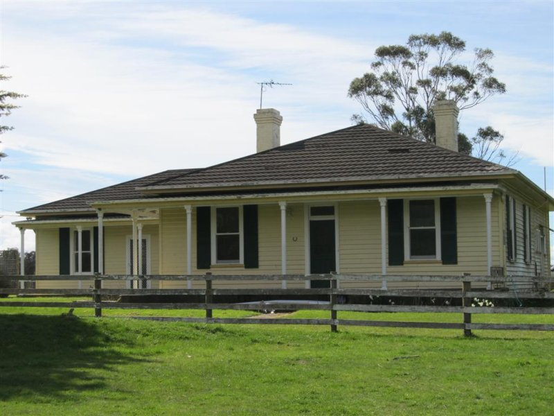 594 Osmaston Road, Osmaston, Tas 7303