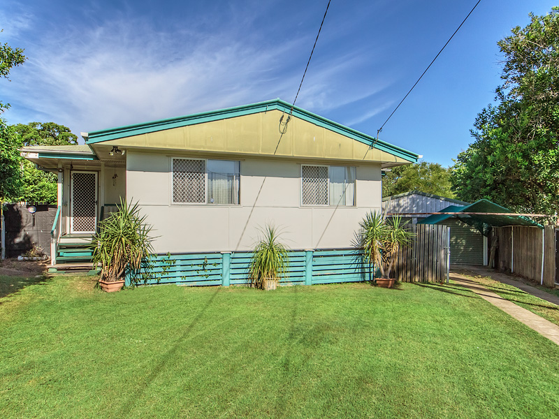 14 Mornington Crescent, One Mile, Qld 4305