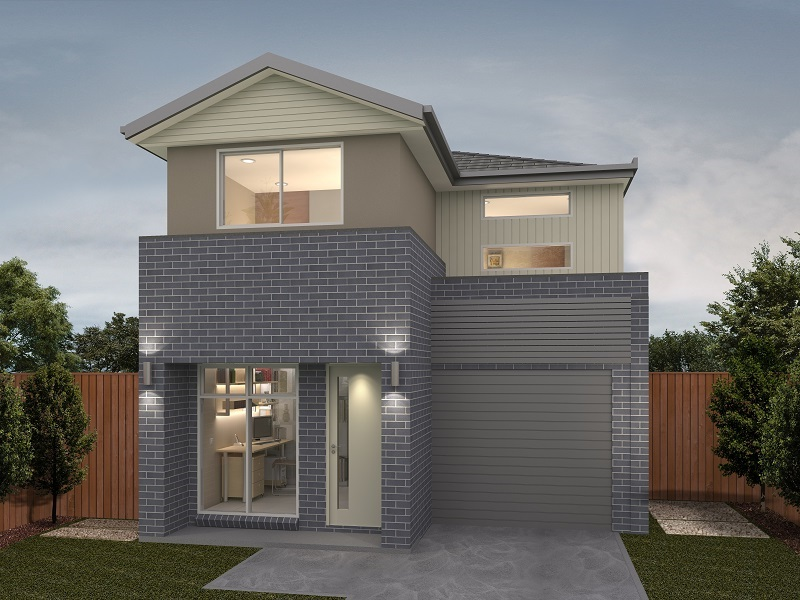 Lot 228 Eden Garden, Box Hill, NSW 2765