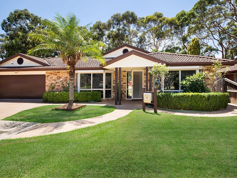 7 Cottonwood Grove, Menai, NSW 2234