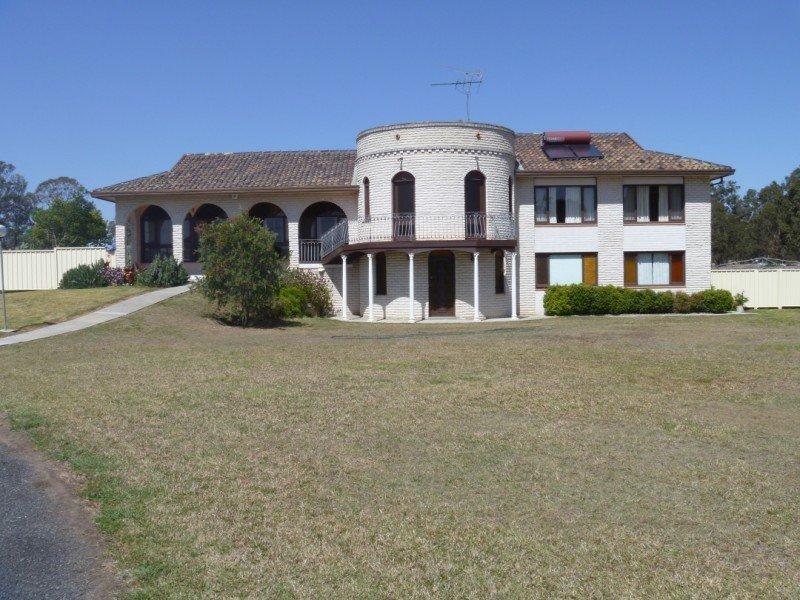 46 and 47A Fourth Avenue, Llandilo, NSW 2747