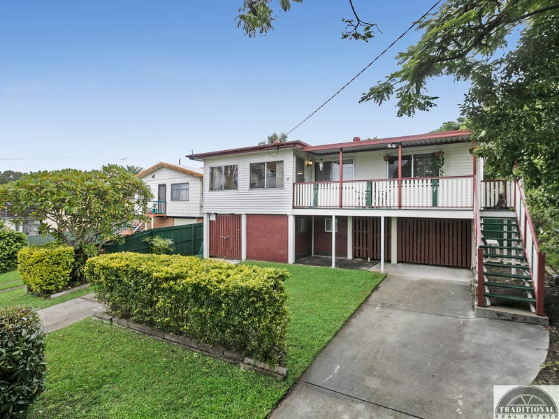 45 Bernays Road, Wynnum West, Qld 4178