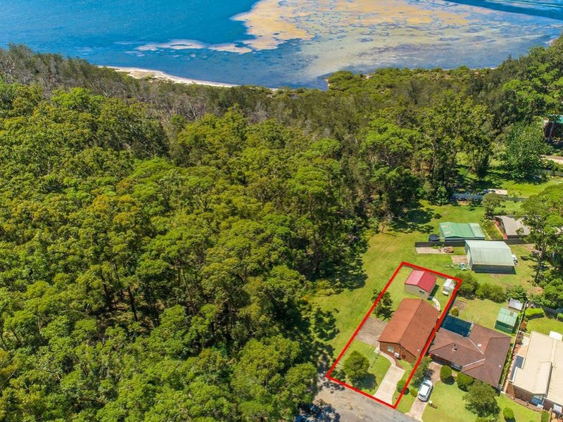 24 Lakeshore Parade, Sussex Inlet, NSW 2540