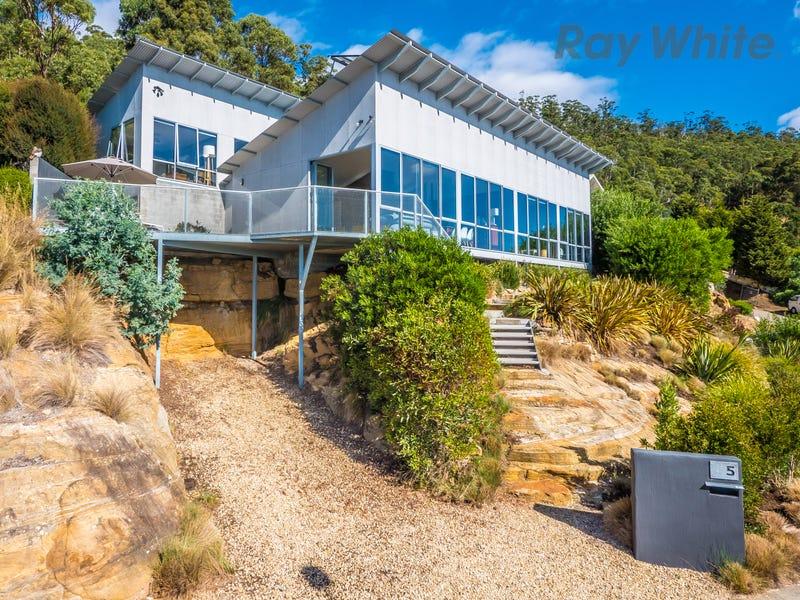 5 Bimbadeen Court, West Hobart, Tas 7000