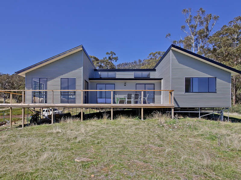 Lot 2 30 Sonners Road, Black Hills, Tas 7140