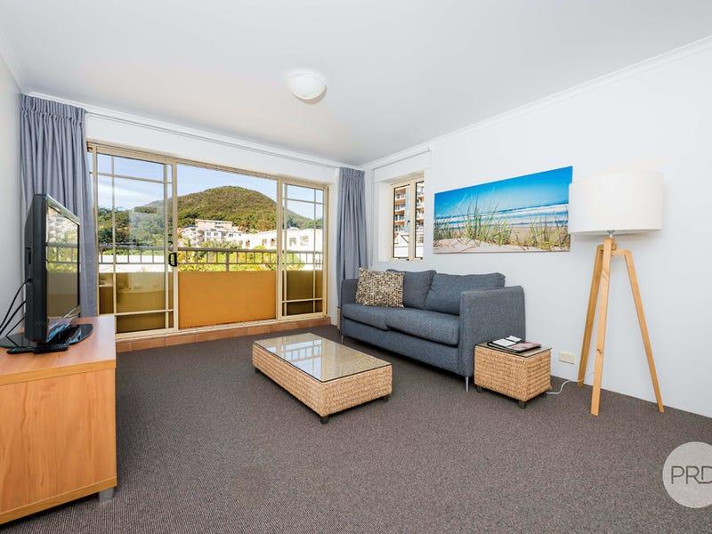 206/43 Shoal Bay Road, Shoal Bay, NSW 2315