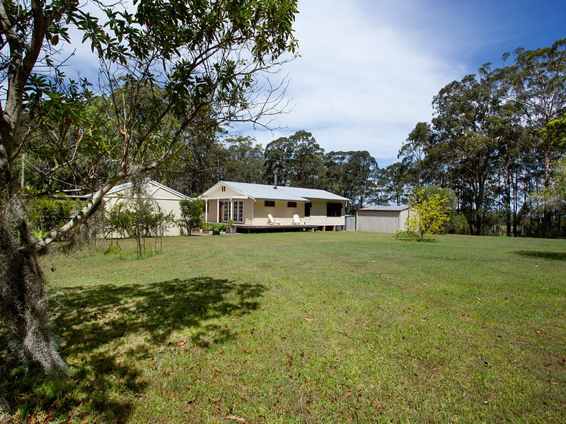 1046 Manning Point Road, Mitchells Island, NSW 2430