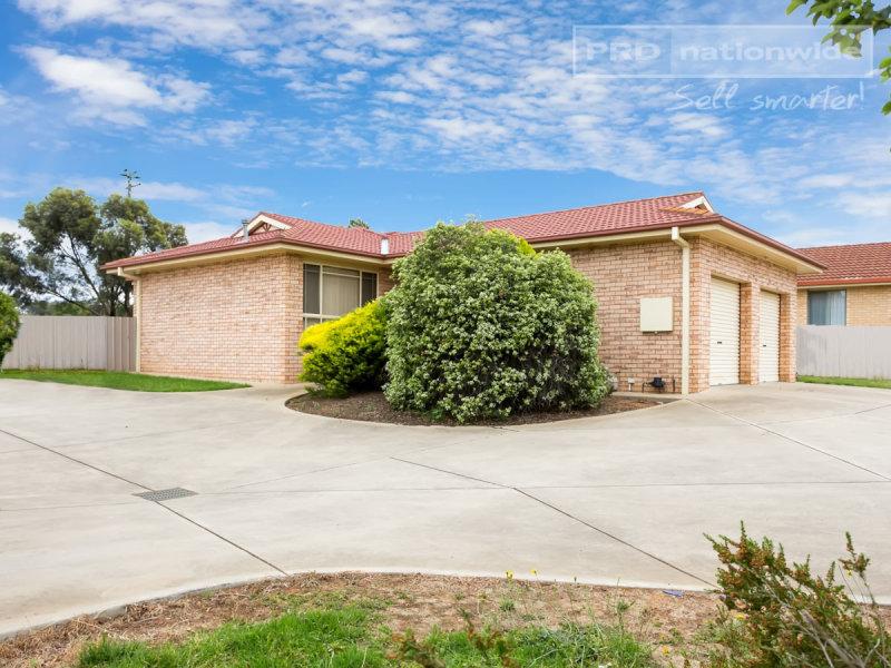 1/23 Kirrang Avenue, Glenfield Park, NSW 2650