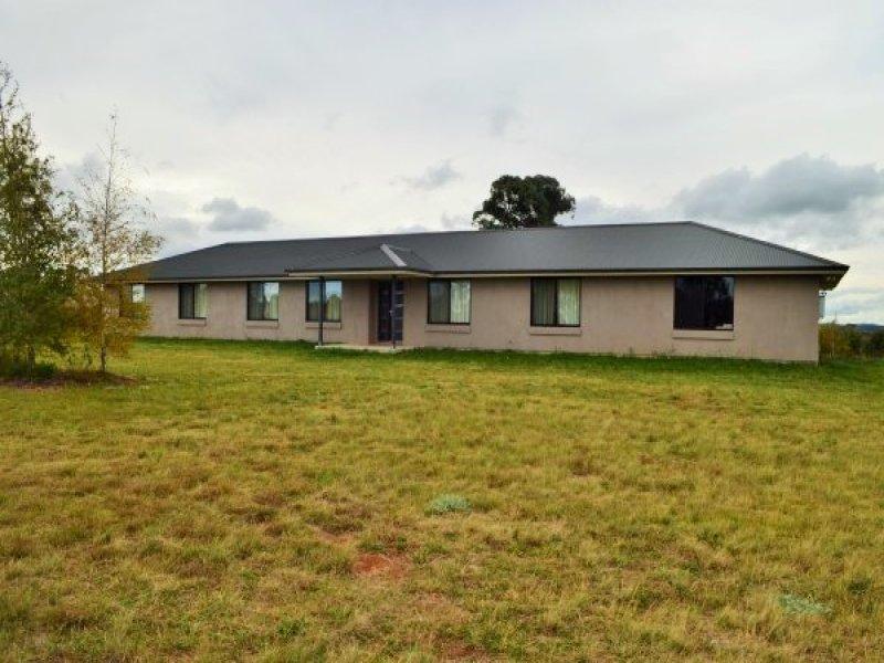 196 Baldersleigh Road, Guyra, NSW 2365