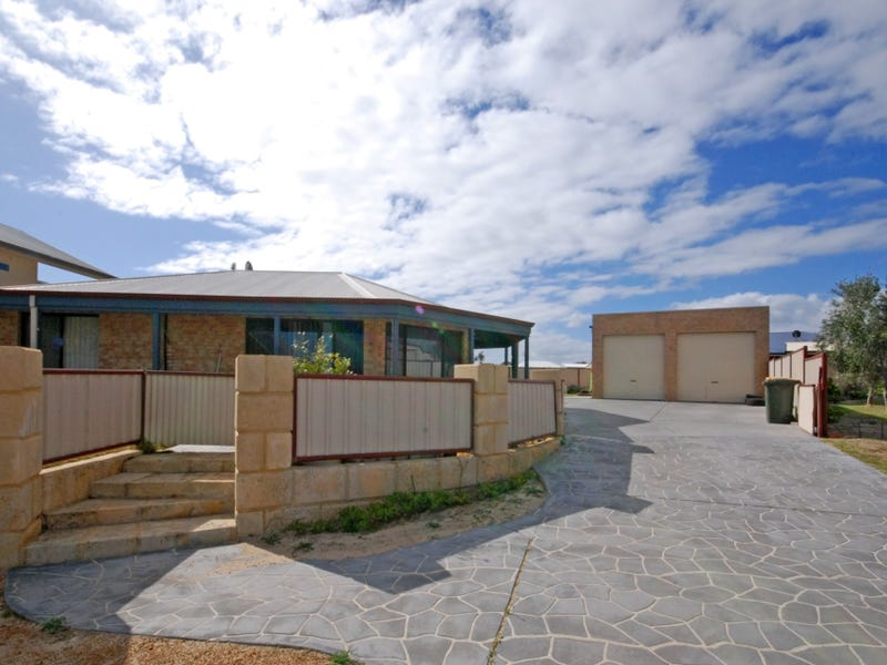 12 Villaret Way, Jurien Bay, WA 6516