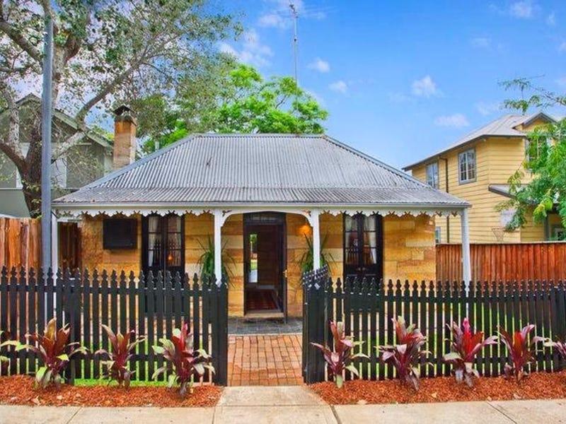 29 Alexandra Street, Hunters Hill, NSW 2110
