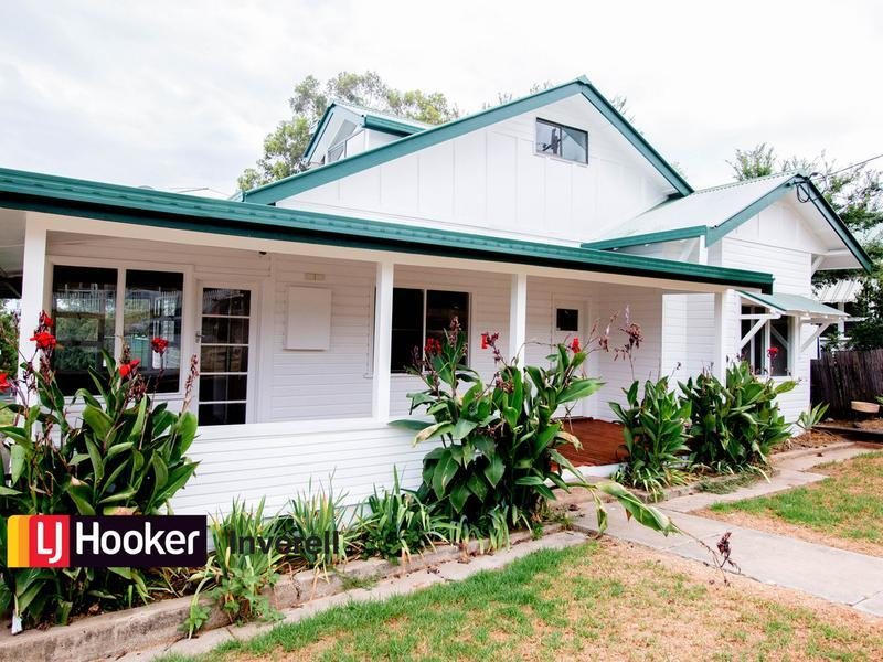 33 George Street, Inverell, NSW 2360