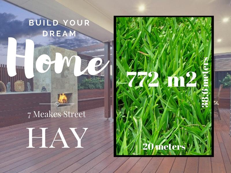 7 Meakes Street, Hay, NSW 2711