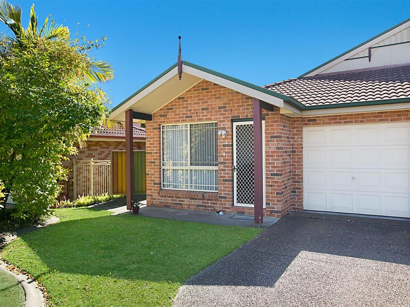 1/27 Simpson Court, Mayfield, NSW 2304