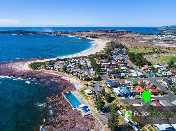 4 Boollwarroo Parade, Shellharbour, NSW 2529