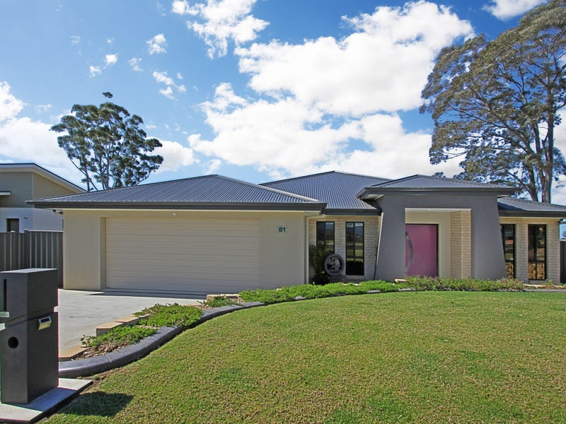 81 Blairs Road, Long Beach, NSW 2536