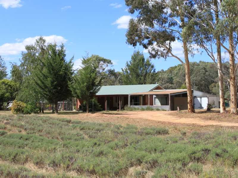 Gubinga 106 Downfall Road, Tumbarumba, NSW 2653