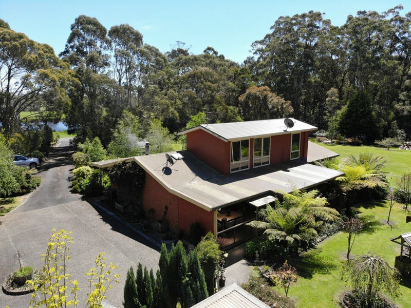 51 Jocks Road, Forest, Tas 7330