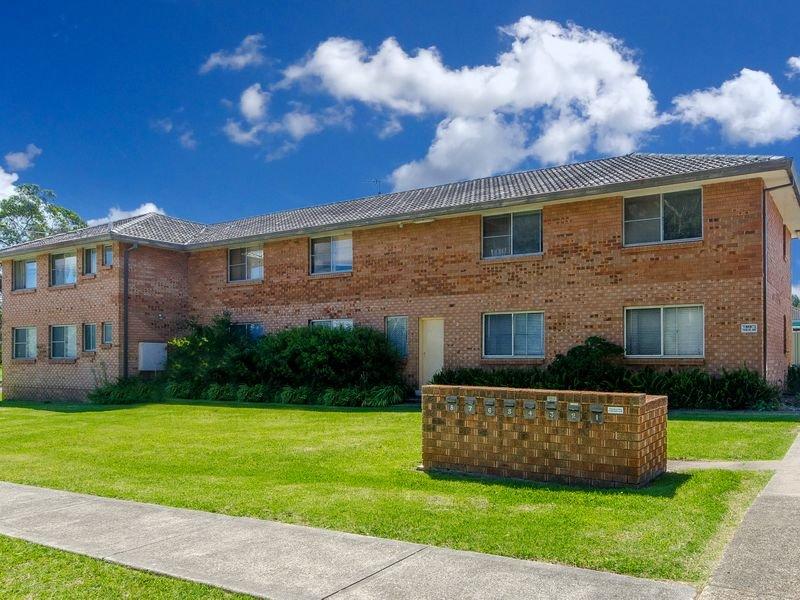 1/52 Hopetoun Street, Oak Flats, NSW 2529