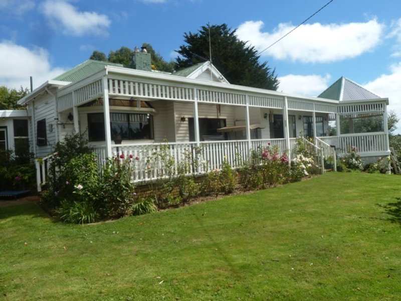 718 Circular Road  EAST RIDGLEY, Burnie, Tas 7320