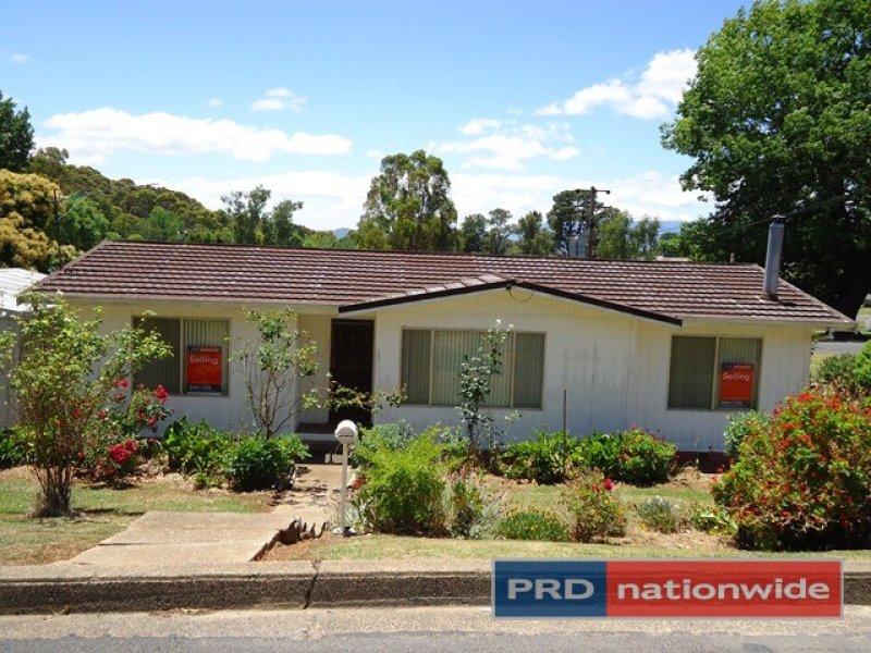 1 Pioneer Street, Batlow, NSW 2730