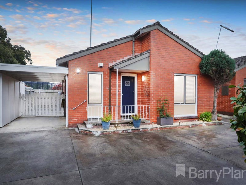 2/29 Blandford Street, West Footscray, Vic 3012