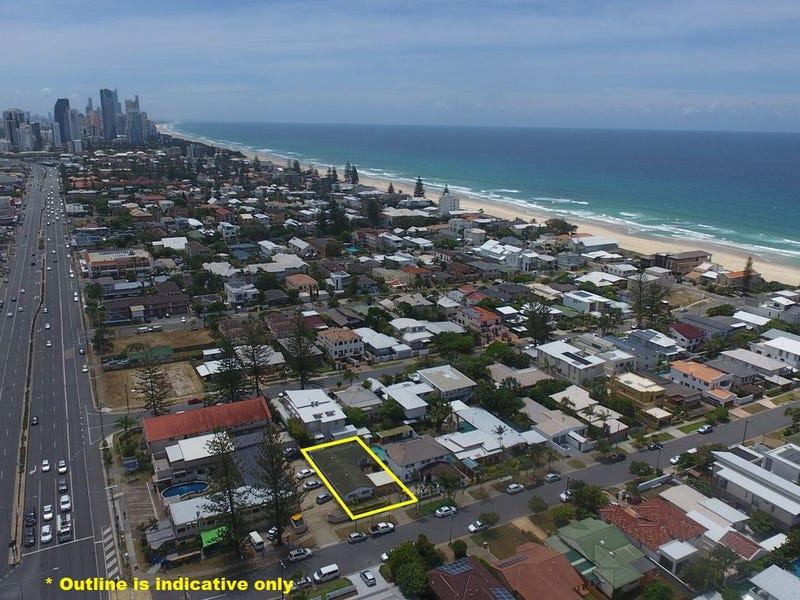 31 Seabeach Avenue, Mermaid Beach, Qld 4218