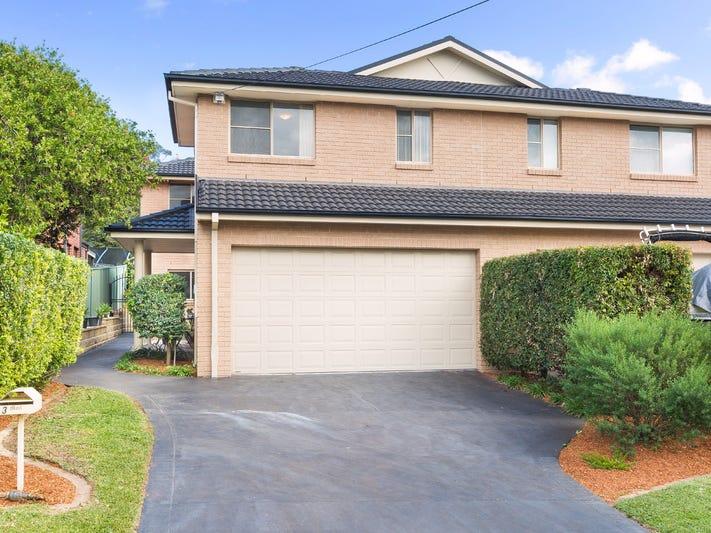 3 Victoria Street, Jannali, NSW 2226