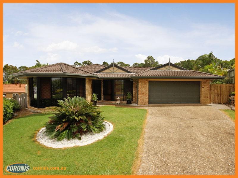 5 Vista Court, Mango Hill, Qld 4509