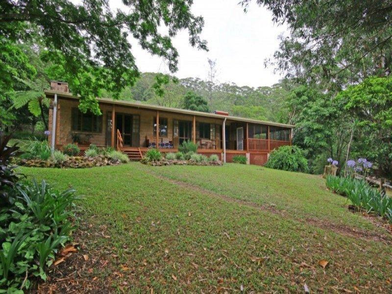 359 Bagotville Road, Meerschaum Vale, NSW 2477