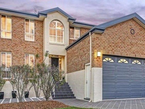 44 BUNDARA AVENUE, Wamberal, NSW 2260