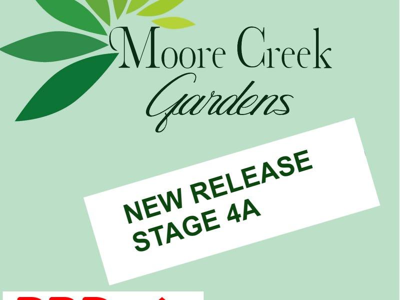 Lot 401 Moore Creek Gardens, Tamworth, NSW 2340