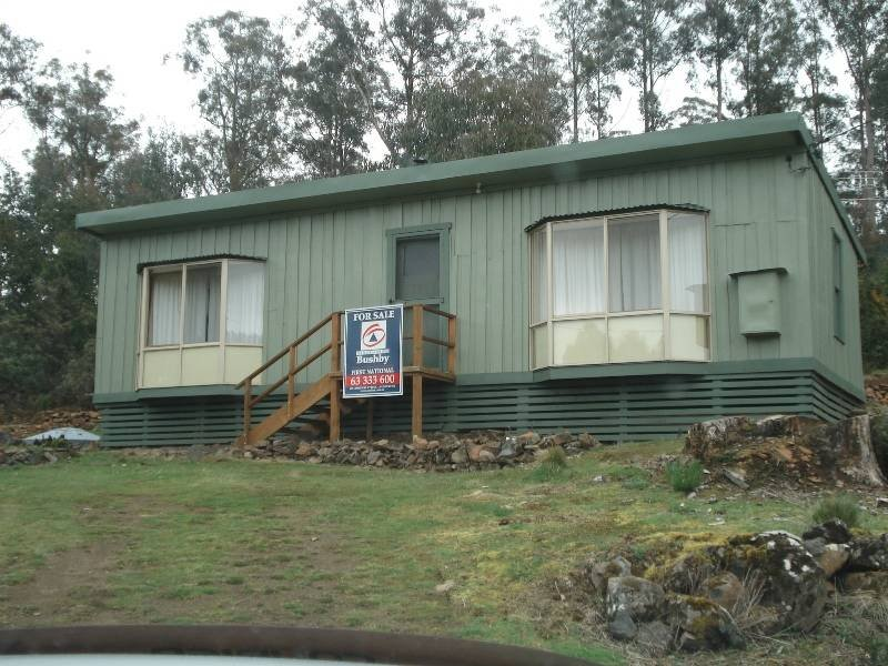 264 Bradys Lake Road, Bradys Lake, Tas 7140