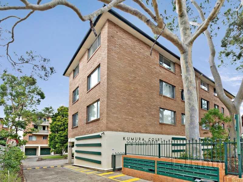 6/14-18 Roberts Street, Strathfield, NSW 2135